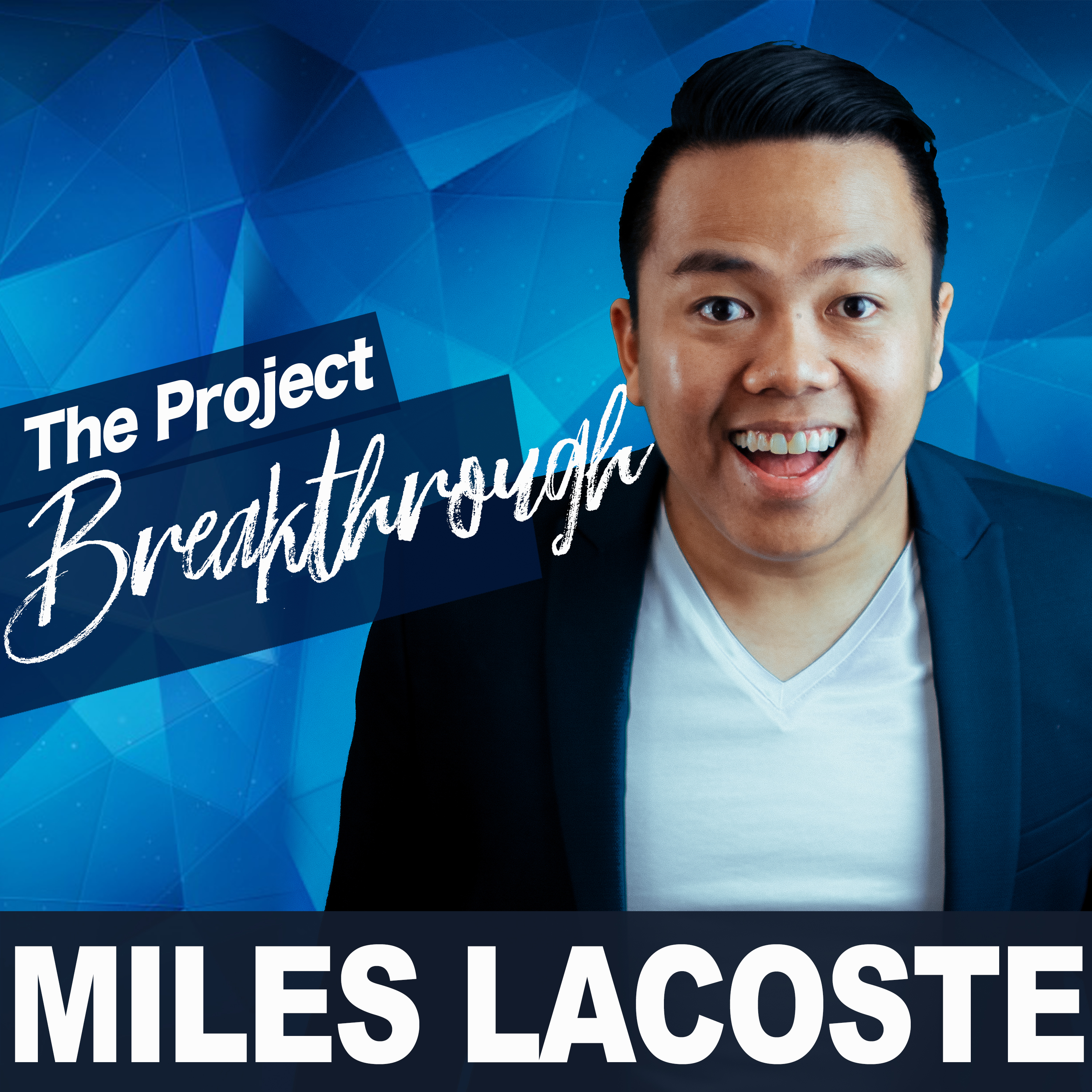 Miles Lacoste   Listen Free on Castbox